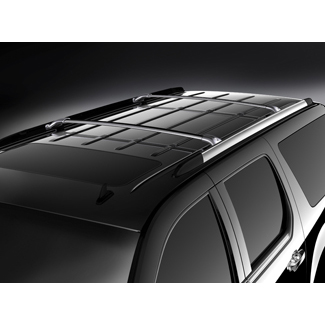 Yukon XL Roof Rack Cross Rail Package, Denali only