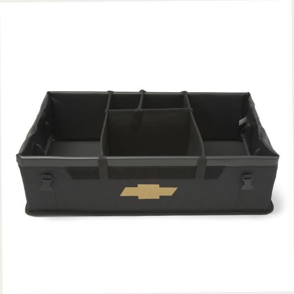 2014 Impala Cargo Organizer - Bowtie Logo Black - 19202575 - Cargo Management - Impala - 2014
