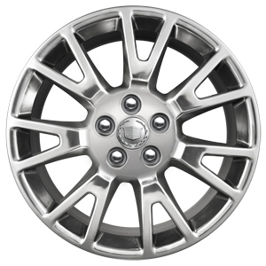 CTS 19 inch Wheels - DM439 Polished