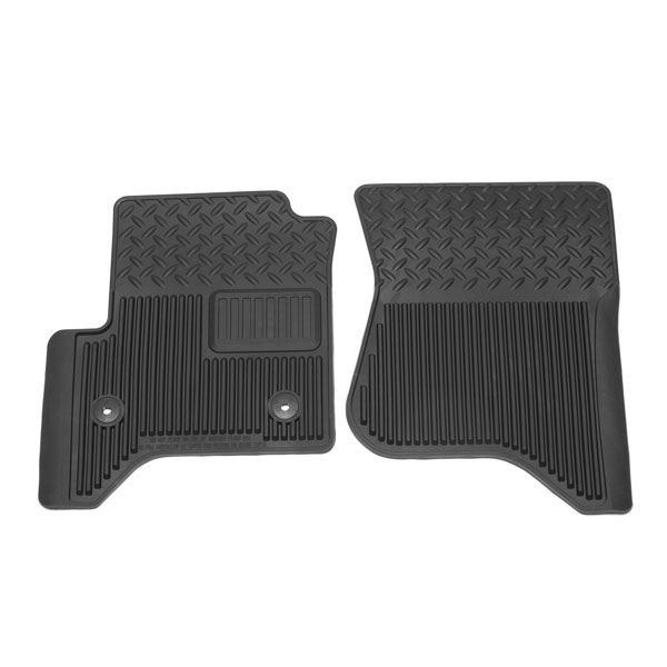 2015 silverado 2500 front floor mats vinyl replacements. Black Bedroom Furniture Sets. Home Design Ideas