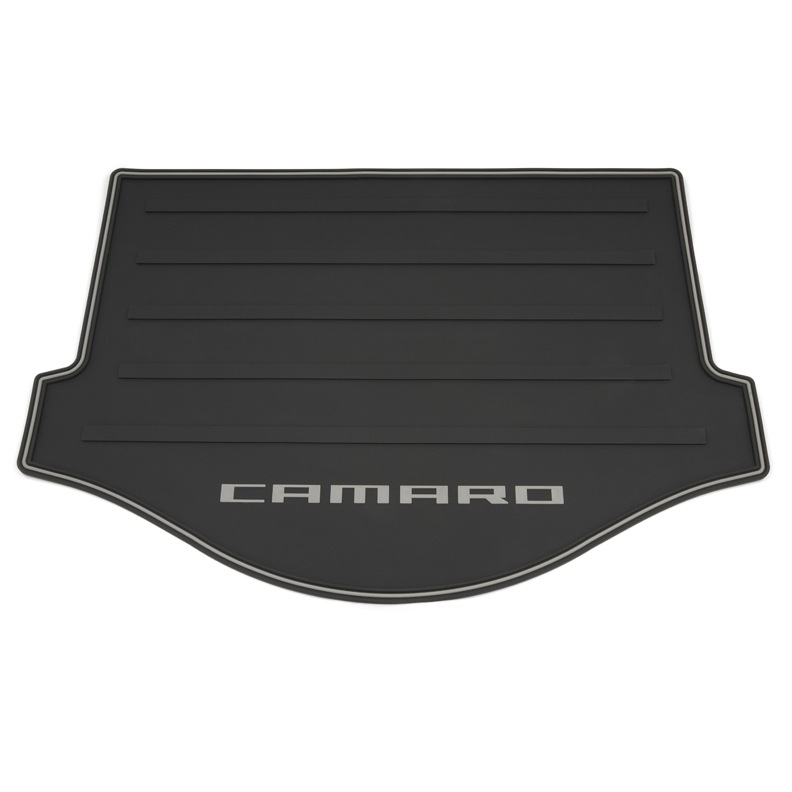 Camaro Splash Guards Front Rear Victory Red 2010 2011