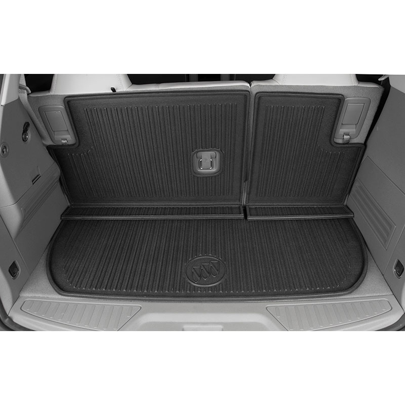 2014 Enclave Integrated All-Weather Cargo Tray
