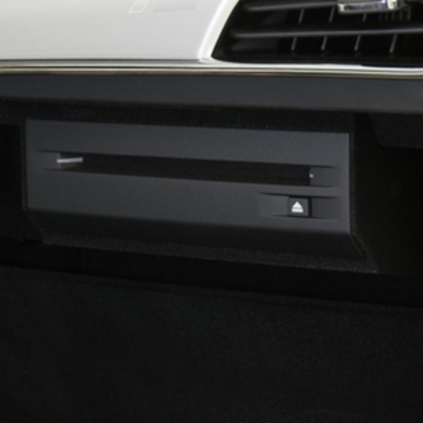 2015 CTS Sedan CD Player