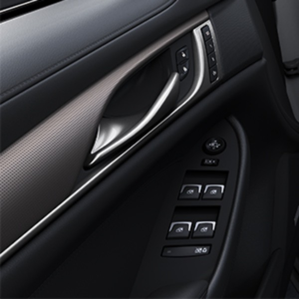 2015 CTS Sedan Interior Trim Kit, Kinetic