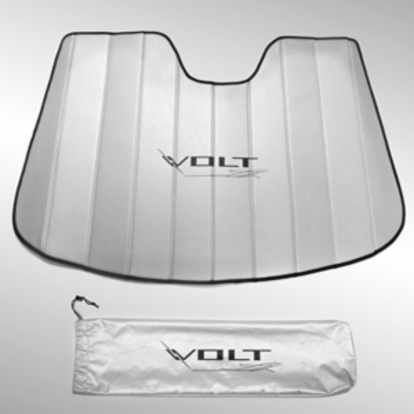 2016 Volt Reflective Window Shades Windshield Sunshade