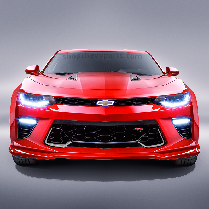 2016 Camaro SS Front Grille, Prime