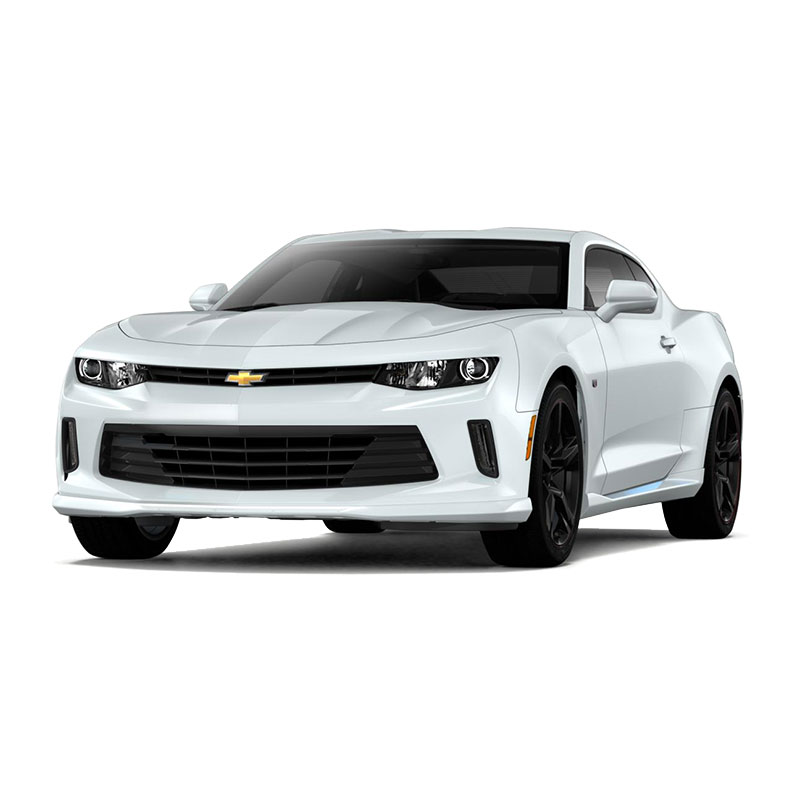 2018 Camaro Ground Effects, Summit White, LS/LT Models - (NPP)