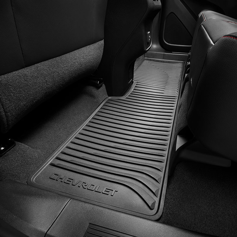 2018 Chevrolet Equinox Cargo Mat Upcomingcarshq Com