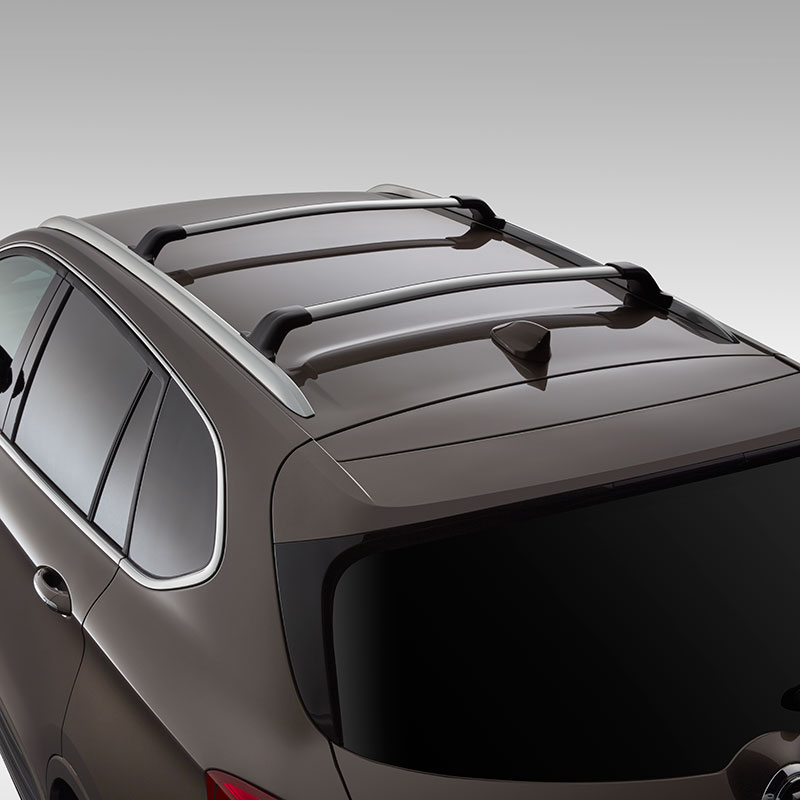 2017 Envision Roof Rack Cross Rail Package