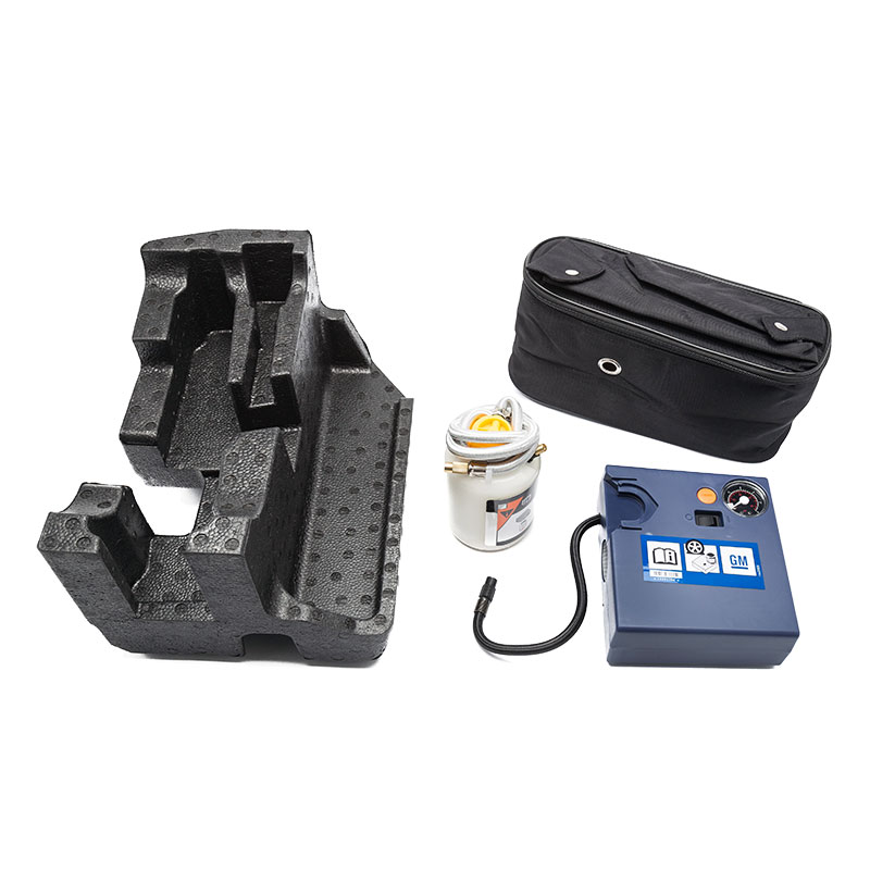2017 Bolt Tire Inflator Kit