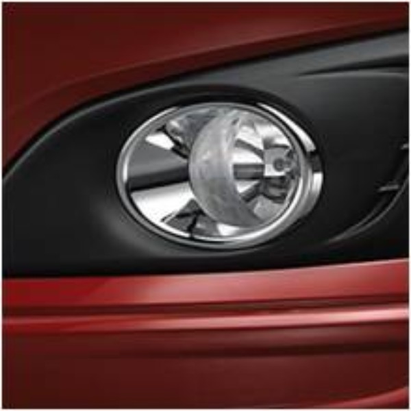 2014 Sonic Fog Lamp Kit