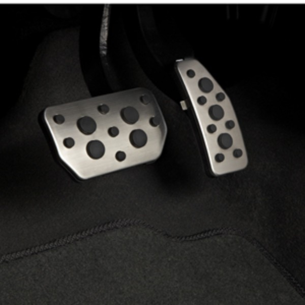 2015 Spark Pedal Cover, For Automatic Transmission
