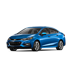 All New Cruze