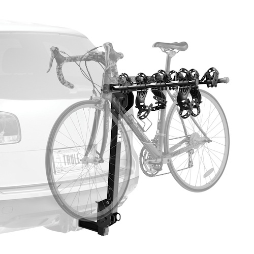 Roadway 4 Bike Hitch Rack by Thule