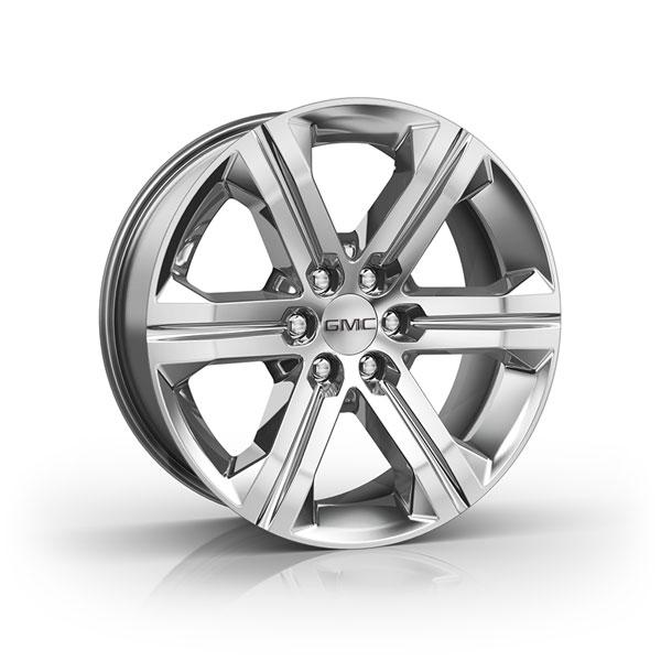 Cts V Wagon For Sale >> Wheels | ShopChevyParts.com