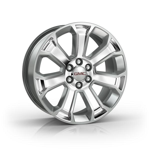 2014 sierra 1500 22 inch wheel silver ck163 sf1 single 19301163 2008 Chevy Cobalt Wheels 2014 sierra 1500 22 inch wheel silver ck163 sf1 single