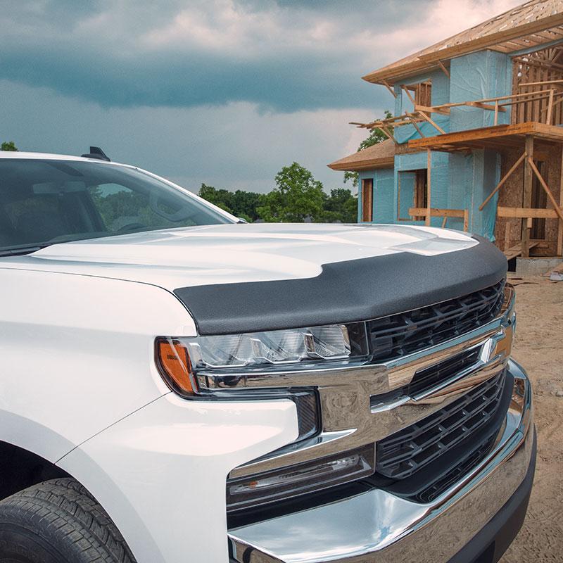 2019 Silverado 1500 Crew or Double Cab Performance Exhaust