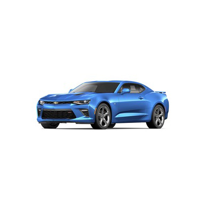 All New Camaro