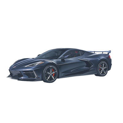 C8 Corvette Stingray