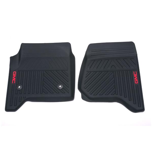 and silverado gmc sierra floorliner rear wtcchev ex accessories truck car mats action floor