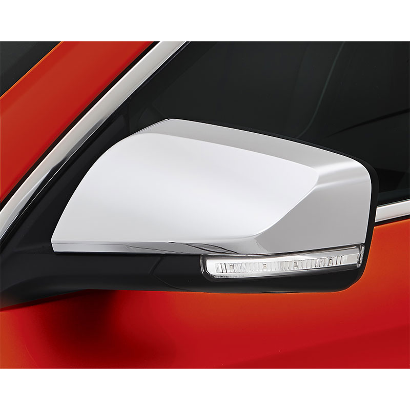 Cts V Sedan >> 2014 Impala Ouside Rearview Mirror Cover - Chrome | 22965102