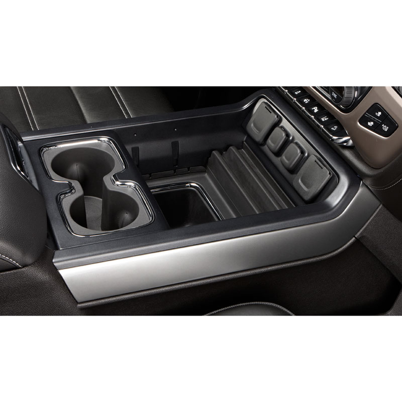 2014 Silverado 1500 Interior Trim Kit Crew Cab Synthesis