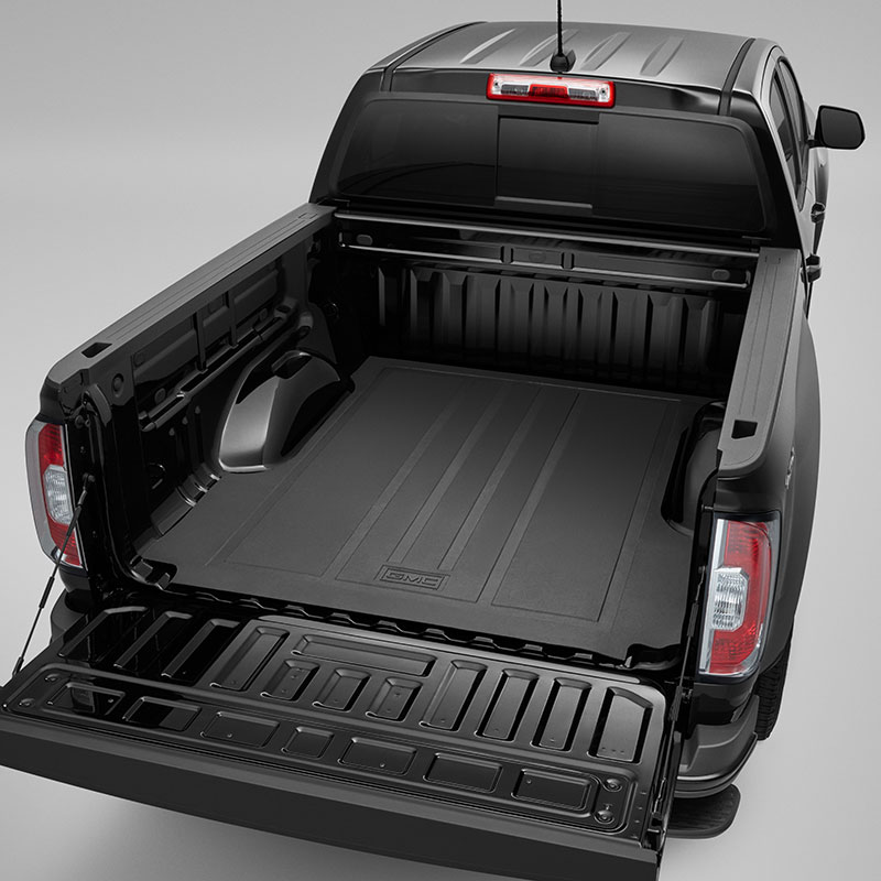 The 2019 Gmc Canyon Mpg New Release: 2019 Gmc Canyon Bed Liner