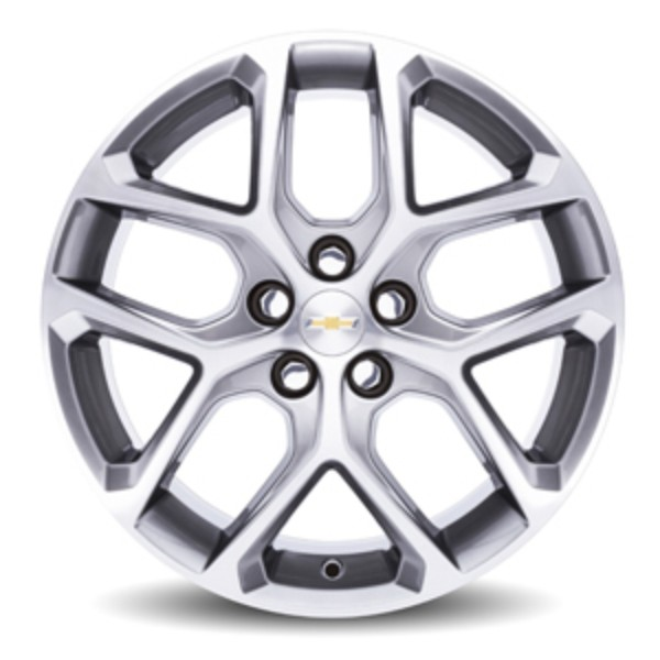 2013 Chevy Cruze For Sale >> Wheels | ShopChevyParts.com