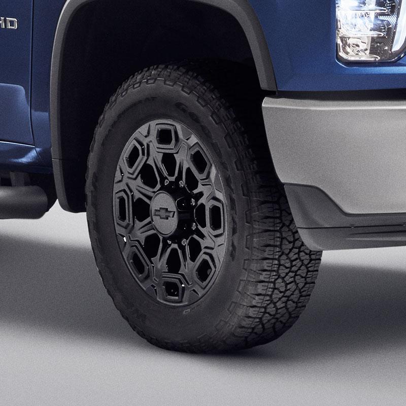 Cts V Sedan >> Next Gen Silverado 3500 | ShopChevyParts.com