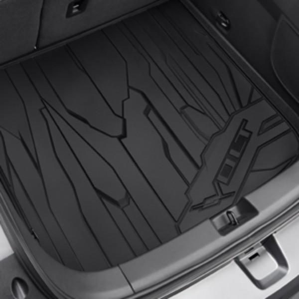 2016 Volt Front Door Sill Plates with Volt Logo | 23202632